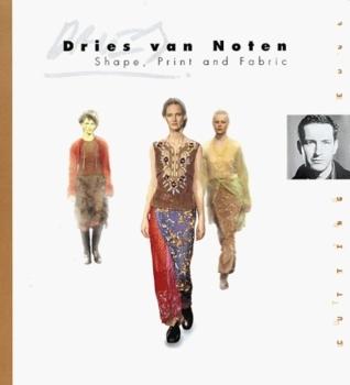 Dries Van Noten: Shape, Print, and Fabric