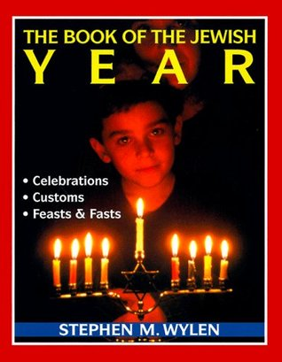 The Book of the Jewish Year