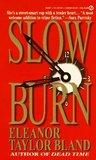 Slow Burn (Marti MacAlister, #2)