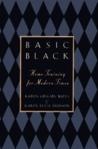 Basic Black: Home Training for Modern Times