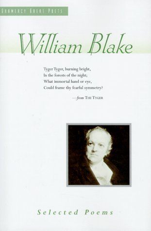 Ebook William Blake: Selected Poems (Great Poets) by William Blake read!