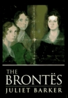 The Brontës by Juliet Barker