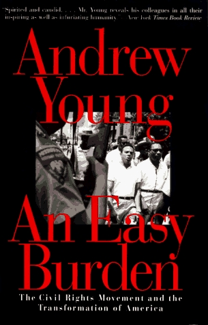 An Easy Burden by Andrew Young