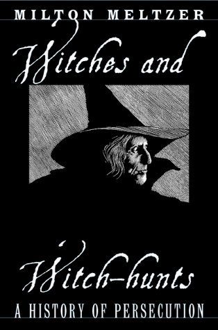 Witches And Witch Hunts