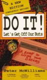 Do It!: Let's Get Off Our Buts
