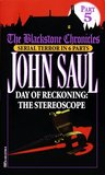 Day of Reckoning: The Stereoscope (Blackstone Chronicles, #5)
