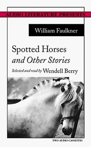 Spotted Horses And Other Stories