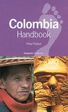 Footprint Colombia Handbook: The Travel Guide