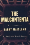 The Malcontenta (Brock & Kolla, #2)
