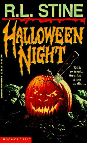 Halloween Night (Point Horror)