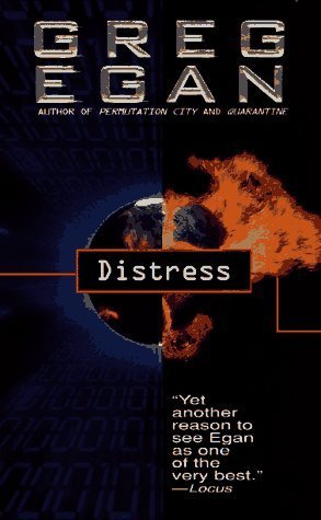 Distress (Subjective Cosmology #3)