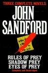 Rules of Prey / Shadow Prey / Eyes of Prey (Lucas Davenport, #1-3)
