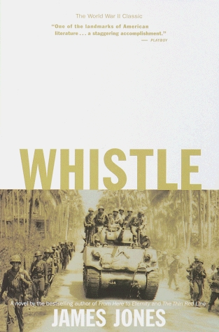 Ebook Whistle by James  Jones DOC!