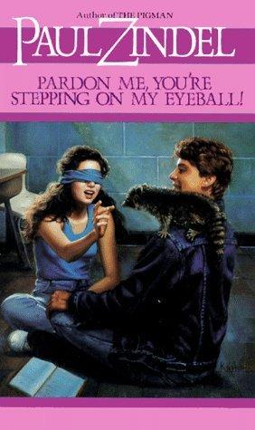 Pardon Me, You're Stepping on My Eyeball