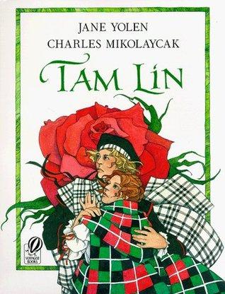 Tam Lin by Jane Yolen