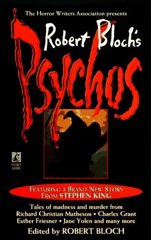 Robert Bloch's Psychos
