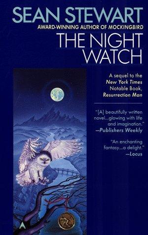 The Night Watch(Resurrection Man 2)