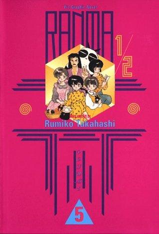 Ranma ½, Vol. 5 (Ranma ½ (US 1st), #5)