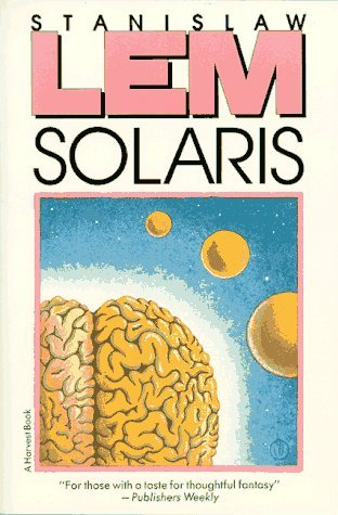 Solaris By Stanisaw Lem