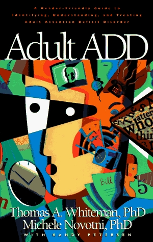Treating Adult Attention Deficit 26