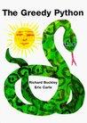 The Greedy Python by Richard Buckley