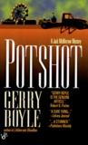 Potshot (Jack McMorrow Mystery, #4)