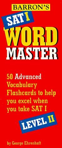 SAT Wordmaster Level II