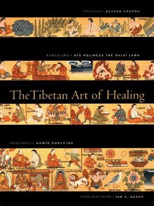 The Tibetan Art of Healing: The Dalai Lama Speaks on the Art of Healing.