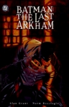 Batman: The Last Arkham