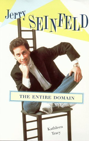 Jerry Seinfeld, the Entire Domain