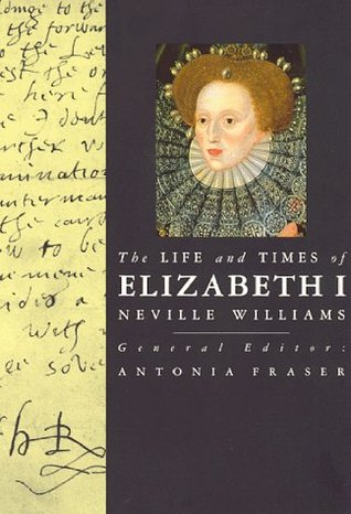 The Life and Times of Elizabeth I (Life and Times Series) EPUB