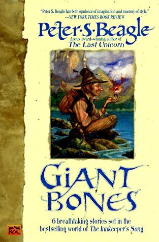 Giant Bones by Peter S. Beagle