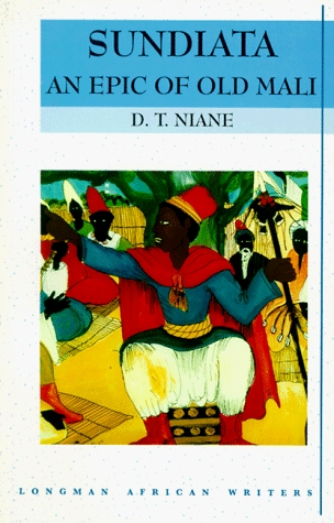 Sundiata:  An Epic of Old Mali