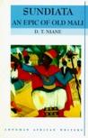 Sundiata by Mamadou Kouyaté