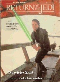 Return of the Jedi by Joan D. Vinge