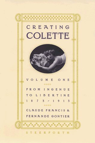 Creating Colette