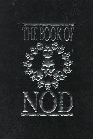 The Book of Nod by Sam Chupp