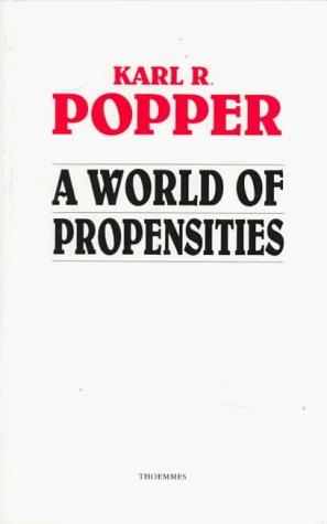 World of Propensities