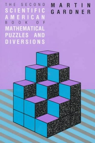the-second-scientific-american-book-of-mathematical-puzzles-and-diversions