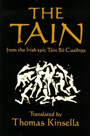 essay tain The cattle raid of cooley: the cattle raid of cooley, old irish epiclike tale that is the longest of the ulster cycle of hero tales and deals with the conflict.