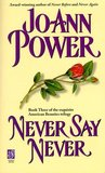 Never Say Never (American Beauties, #3)