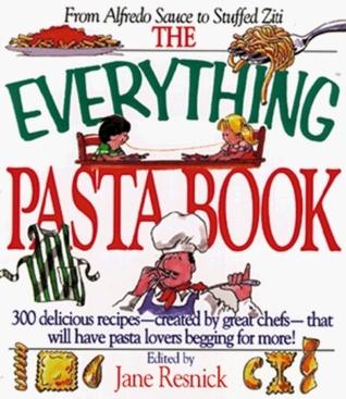 Everything Pasta Book