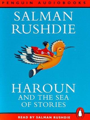 Haroun and the Sea of Stories (Penguin Audiobooks)