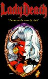 Lady Death: Between Heaven & Hell (Lady Death, book 2)