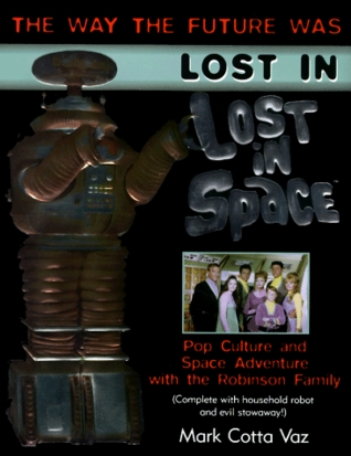 """Lost in """"Lost in Space"""""""
