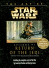 The Art of Star Wars: Episode VI—Return of the Jedi