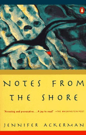 Notes from the Shore by Jennifer Ackerman