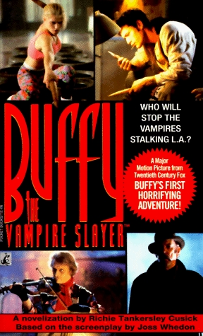 Buffy the Vampire Slayer (Buffy the Vamp...