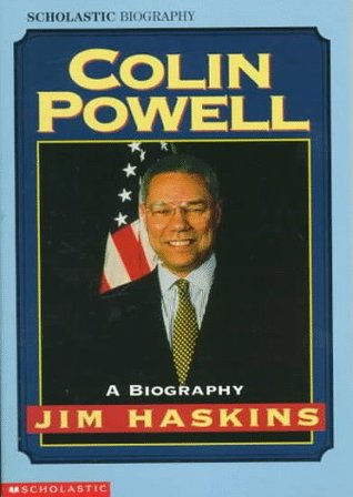 Colin Powell: A Biography