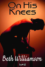 On His Knees (Private Lives, 1)
